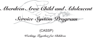 CASSP (Child & Adolescent Support Services Program)
